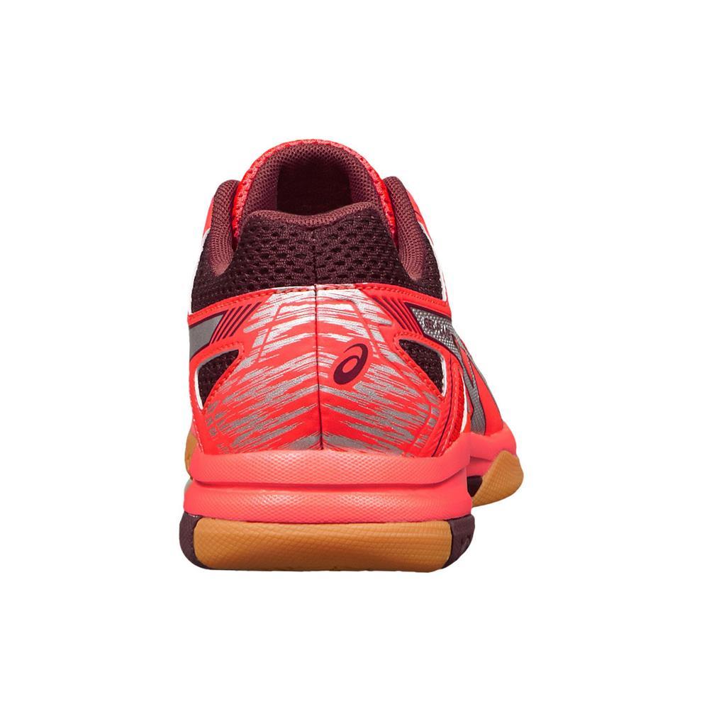 Indexbild 22 - Asics Gel-Flare 6 Hallenschuhe Volleyballschuhe Badmintonschuhe Schuhe Turnschuh