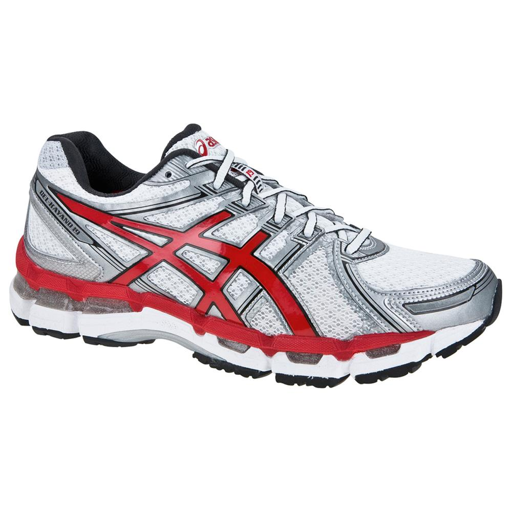 Asics-Gel-Kayano-19-Herren-Laufschuhe-Running-Schuhe-Sportschuhe-Turnschuhe