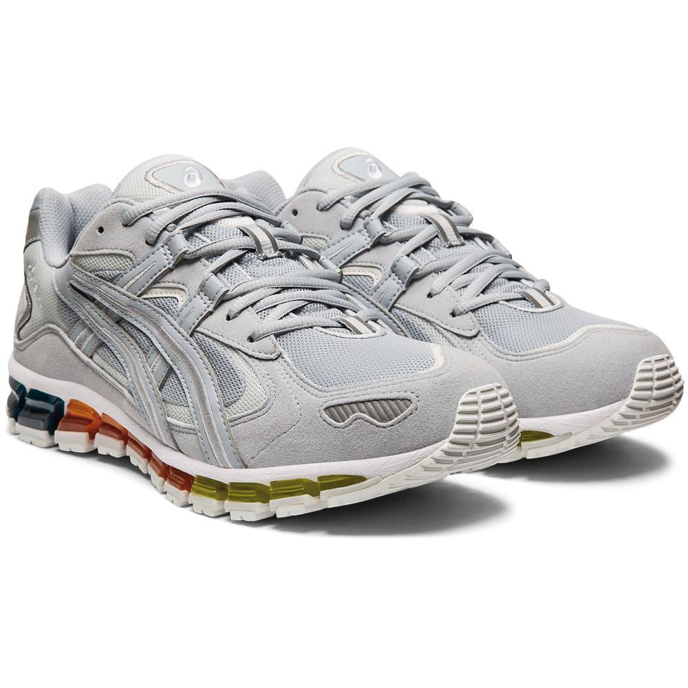 Indexbild 11 - Asics Gel-Kayano 5 360 Herren Sneaker Freizeit Schuhe Sportschuhe Turnschuhe