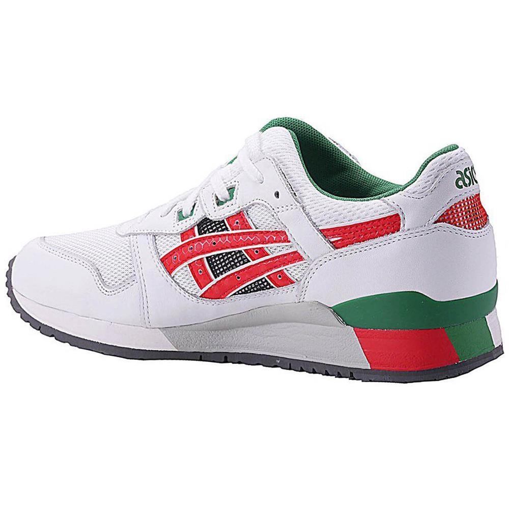 Asics-Gel-Lyte-III-Unisex-Sneaker-Schuhe-Sportschuhe-Turnschuhe-WOW