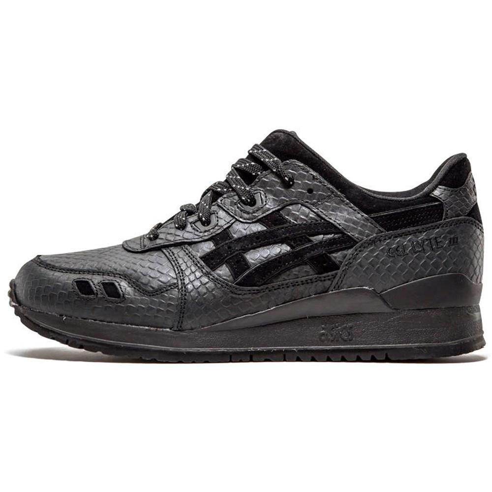 Asics-Gel-Lyte-III-034-Mamba-Pack-034-Sneaker-Schuhe-Sportschuhe-Turnschuhe Indexbild 3