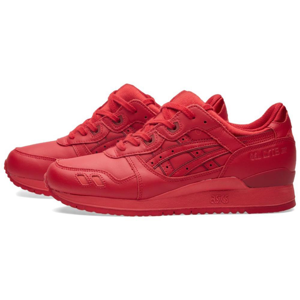 Asics-Gel-Lyte-III-Unisex-Sneaker-Schuhe-Sportschuhe-Turnschuhe-WOW Indexbild 22