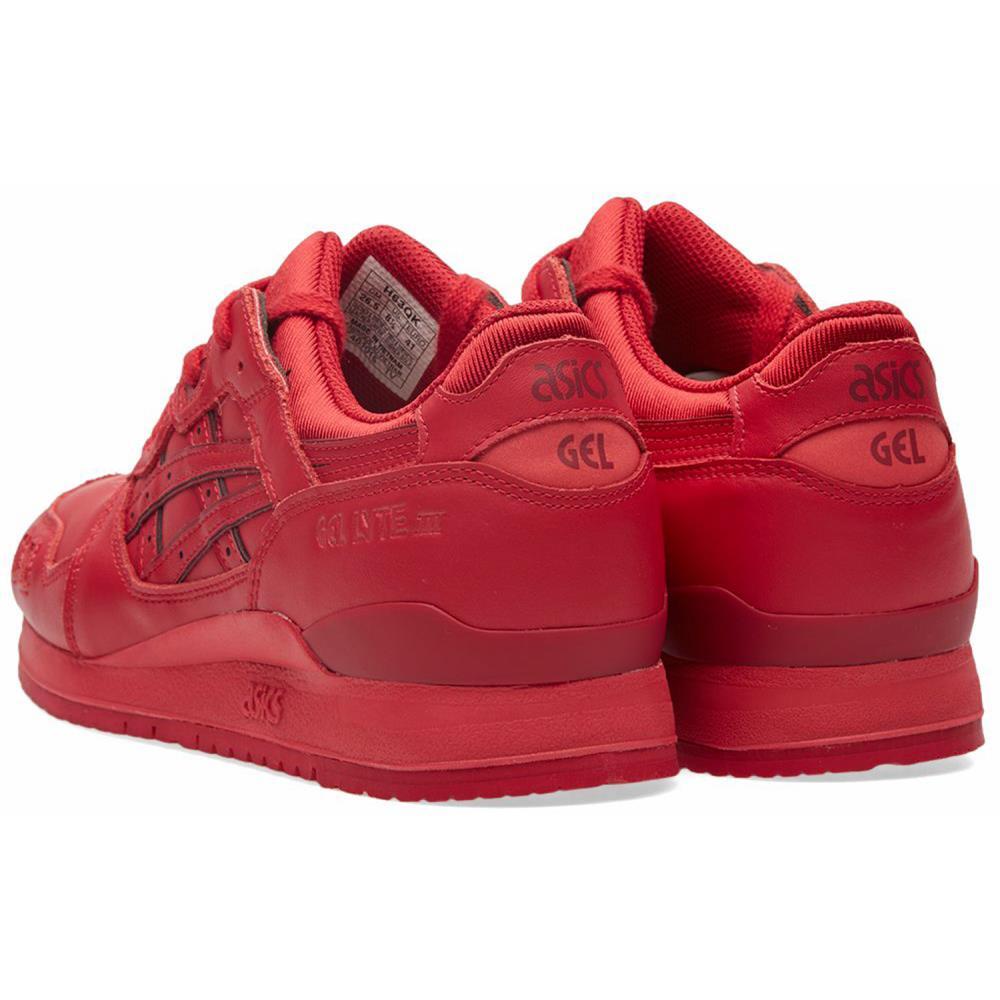 Asics-Gel-Lyte-III-Unisex-Sneaker-Schuhe-Sportschuhe-Turnschuhe-WOW Indexbild 23