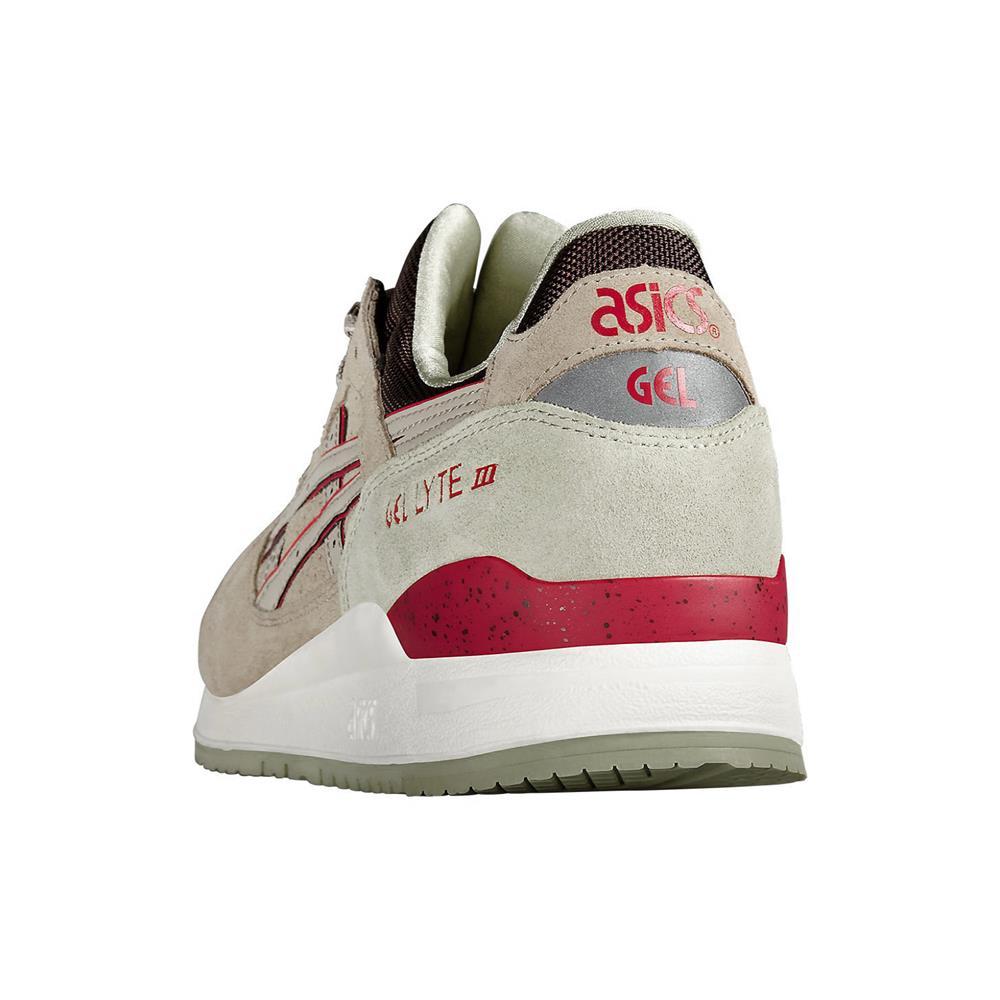 Asics-Gel-Lyte-III-Unisex-Sneaker-Schuhe-Sportschuhe-Turnschuhe-WOW Indexbild 17