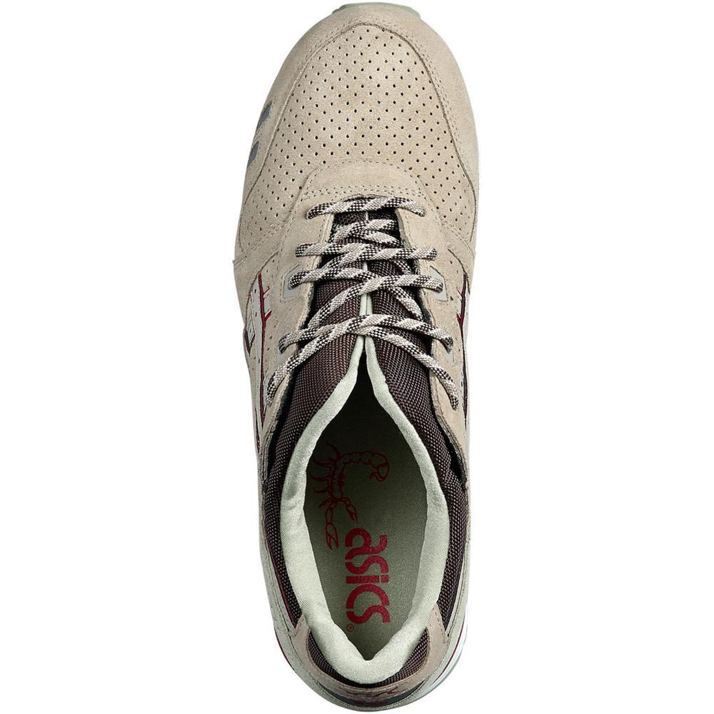 Asics-Gel-Lyte-III-Unisex-Sneaker-Schuhe-Sportschuhe-Turnschuhe-WOW Indexbild 18