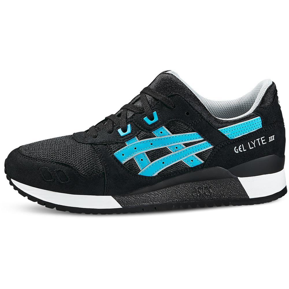 "Indexbild 2 - Asics Gel-Lyte III ""Metro Pack"" Sneaker Schuhe Sportschuhe Turnschuhe"