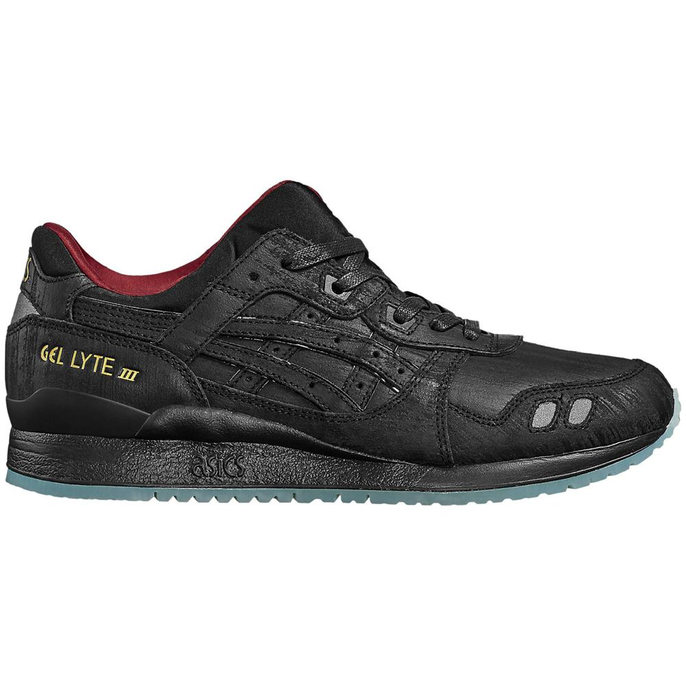 Asics-Gel-Lyte-III-034-Lacquer-Pack-034-Sneaker-Schuhe-Sportschuhe-Turnschuhe