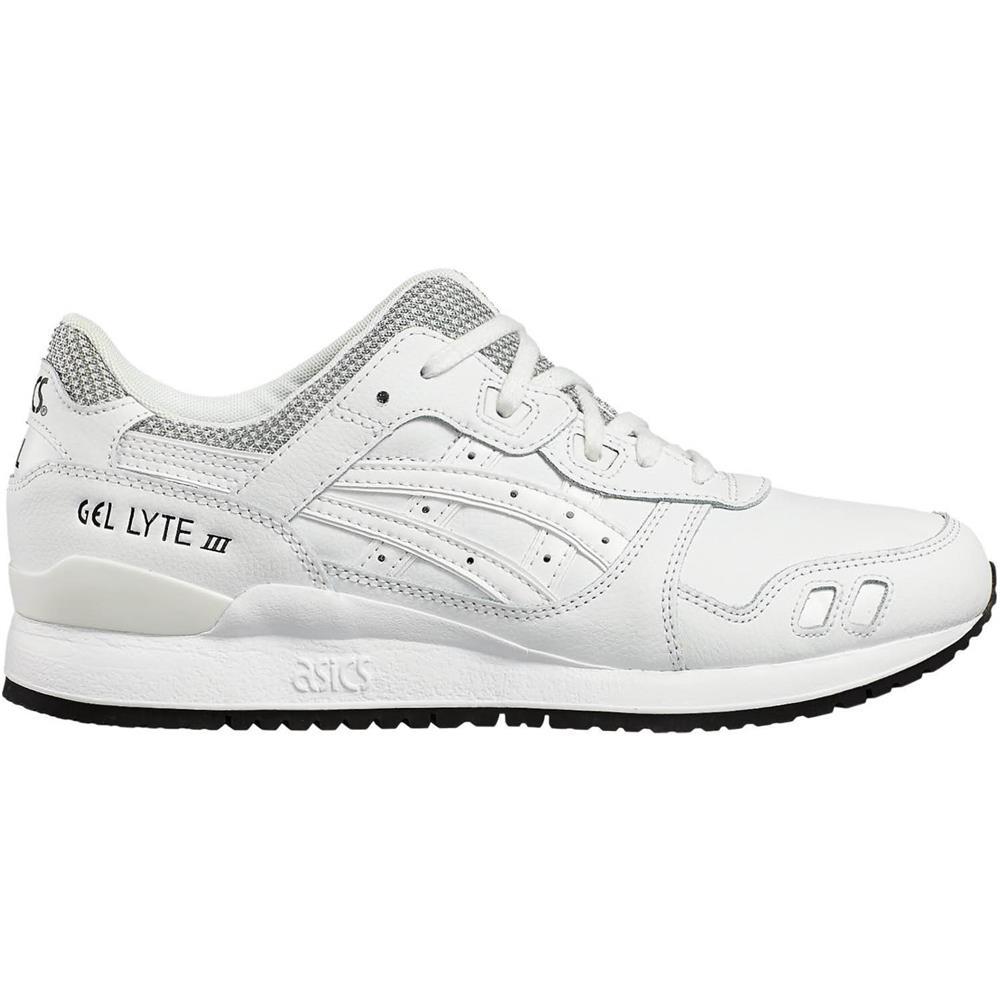 Asics-Gel-Lyte-III-Sneaker-Schuhe-Unisex-Sportschuhe-Turnschuhe-Freizeitschuhe Indexbild 9