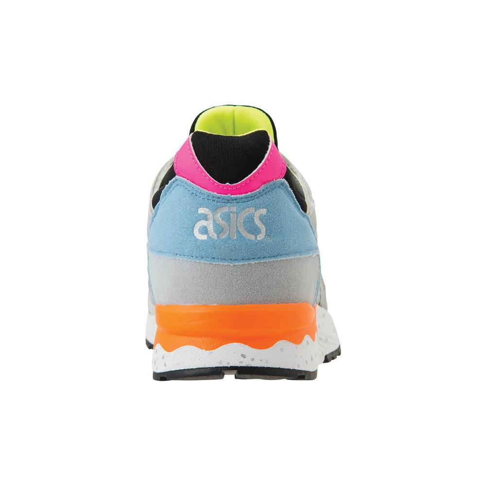 Indexbild 10 - Asics Gel-Lyte V Sneaker Unisex Schuhe Sportschuhe Turnschuhe Freizeitschuhe