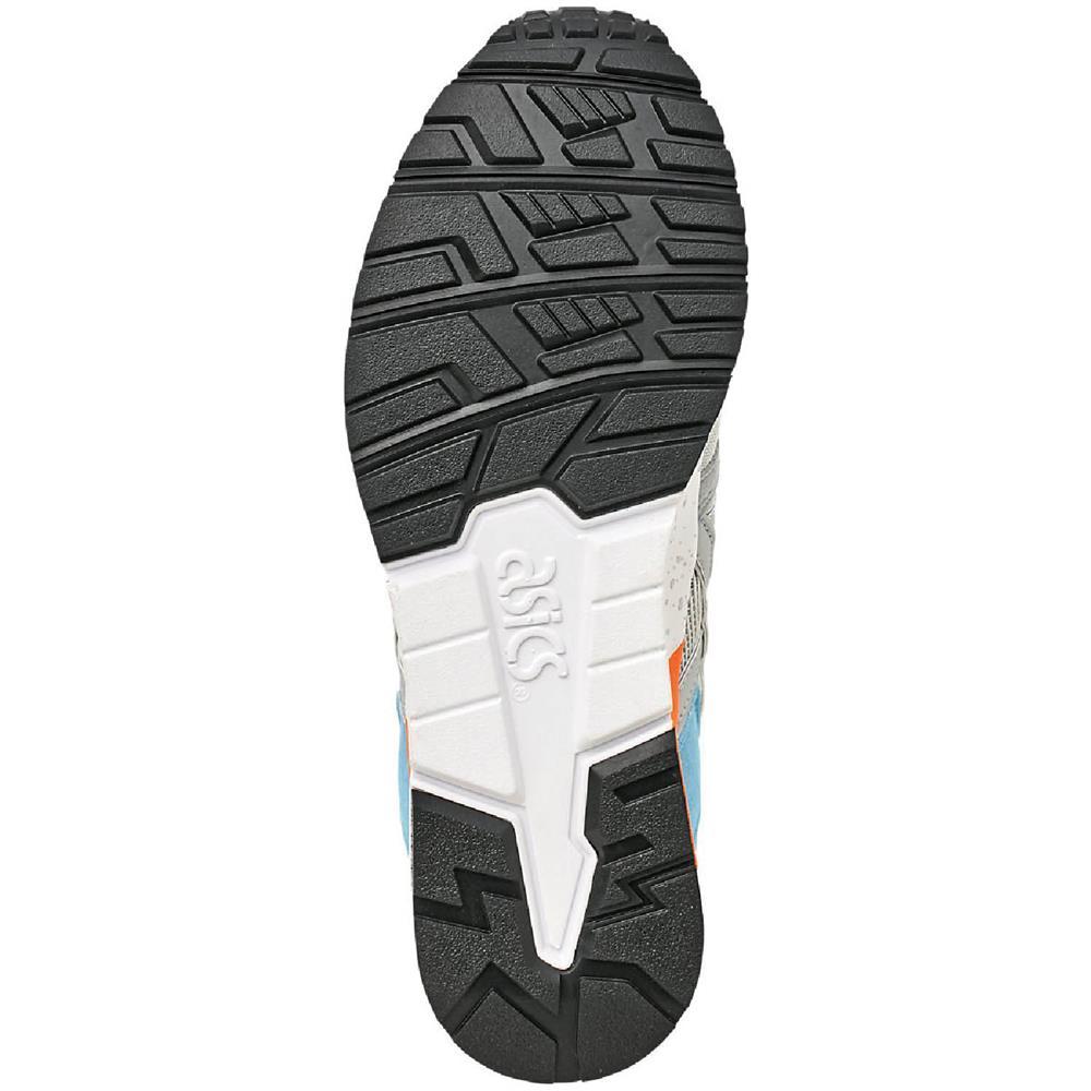 Indexbild 13 - Asics Gel-Lyte V Sneaker Unisex Schuhe Sportschuhe Turnschuhe Freizeitschuhe
