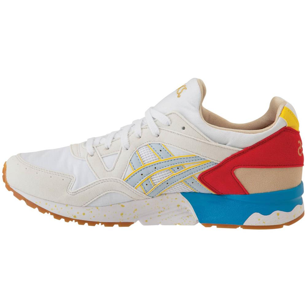 Indexbild 17 - Asics Gel-Lyte V Sneaker Unisex Schuhe Sportschuhe Turnschuhe Freizeitschuhe