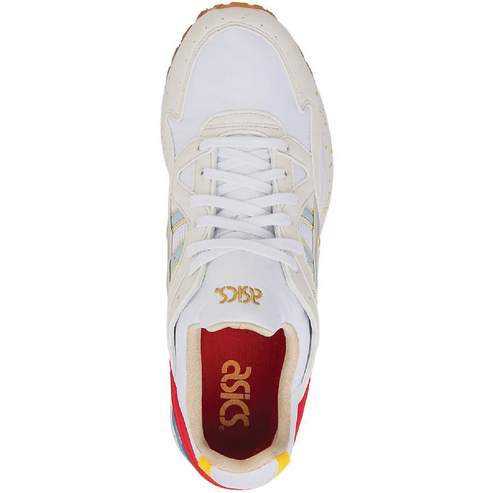 Indexbild 18 - Asics Gel-Lyte V Sneaker Unisex Schuhe Sportschuhe Turnschuhe Freizeitschuhe