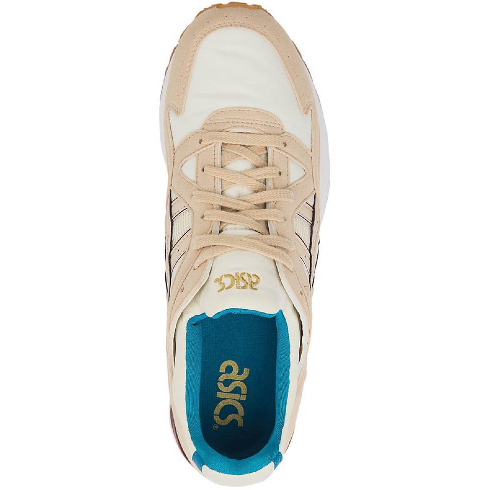 Indexbild 6 - Asics Gel-Lyte V Sneaker Unisex Schuhe Sportschuhe Turnschuhe Freizeitschuhe