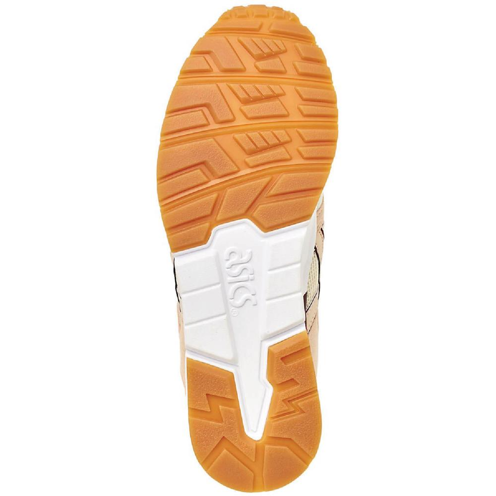 Indexbild 7 - Asics Gel-Lyte V Sneaker Unisex Schuhe Sportschuhe Turnschuhe Freizeitschuhe