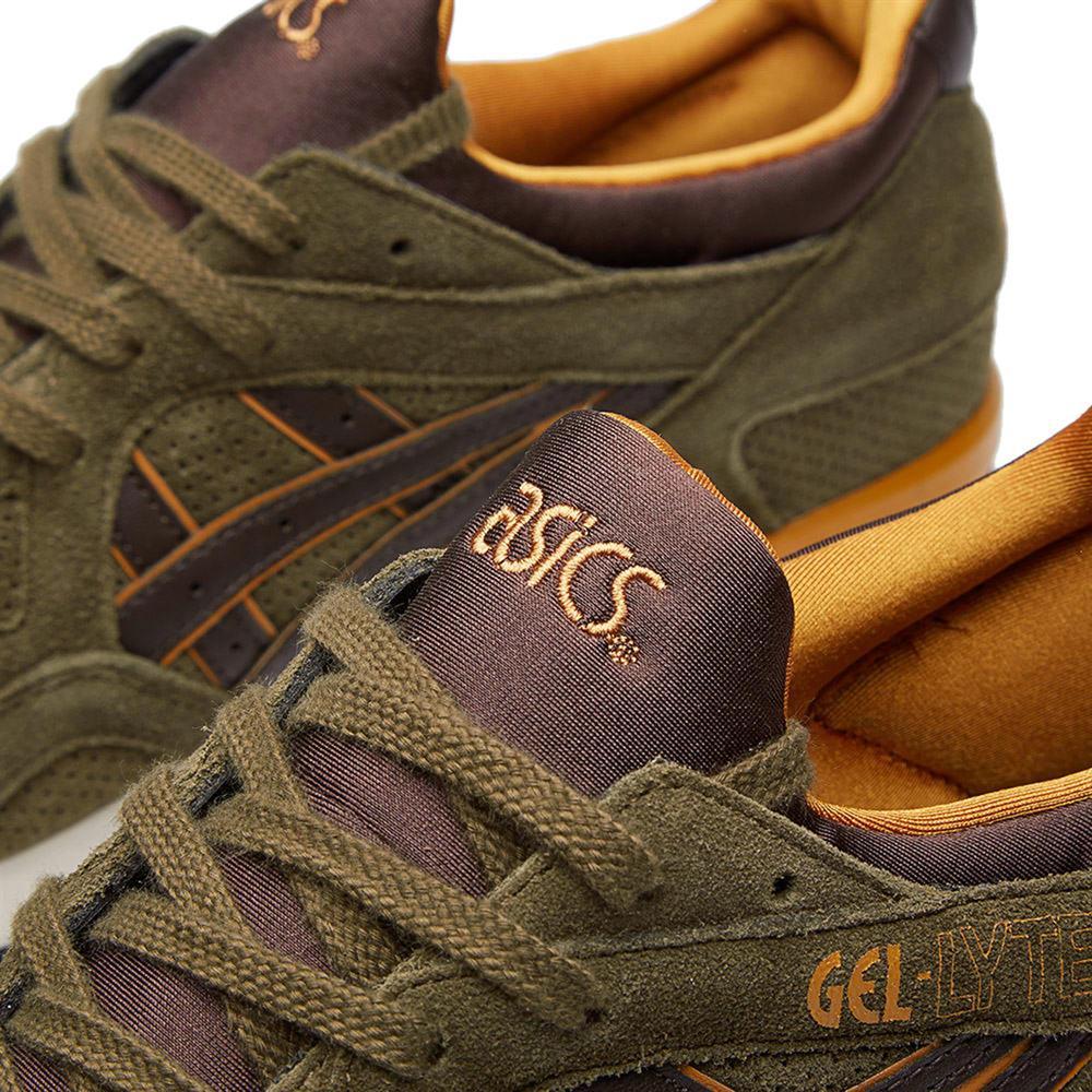 Asics-Gel-Lyte-V-034-Bamboo-Pack-034-Sneaker-Schuhe-Sportschuhe-Turnschuhe