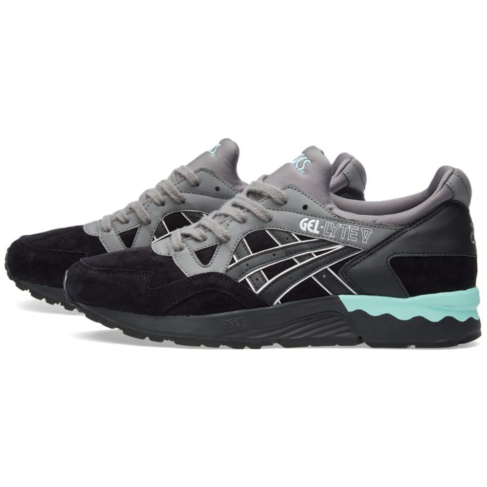 Asics-Gel-Lyte-V-034-Casual-Lux-Pack-034-Sneaker-Schuhe-Sportschuhe-Turnschuhe