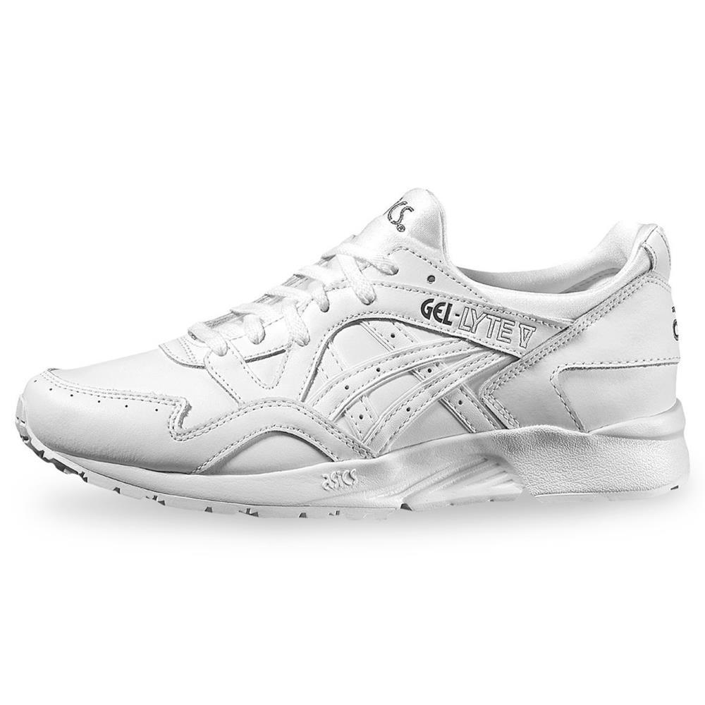 Asics-Gel-Lyte-V-Sneaker-Unisex-Schuhe-Sportschuhe-Turnschuhe-Freizeitschuhe
