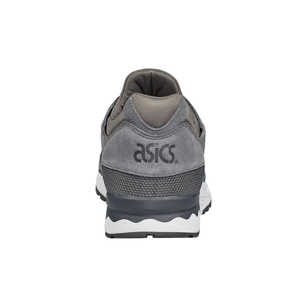 Asics-Gel-Lyte-V-Sneaker-Schuhe-Sportschuhe-Turnschuhe-Freizeitschuhe Indexbild 3