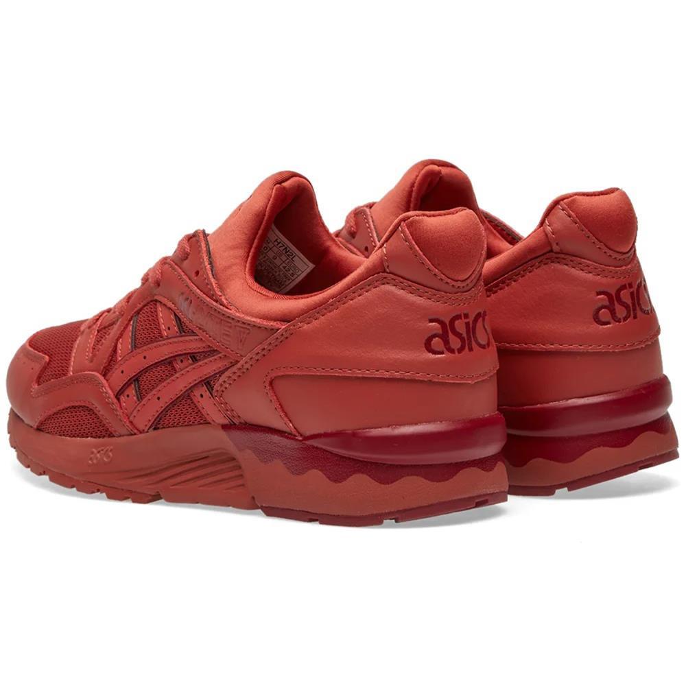 Asics-Gel-Lyte-V-Sneaker-Schuhe-Sportschuhe-Turnschuhe-Freizeitschuhe Indexbild 4