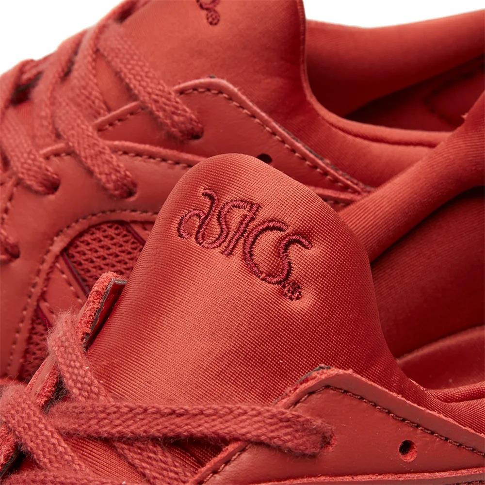 Asics-Gel-Lyte-V-Sneaker-Schuhe-Sportschuhe-Turnschuhe-Freizeitschuhe Indexbild 6