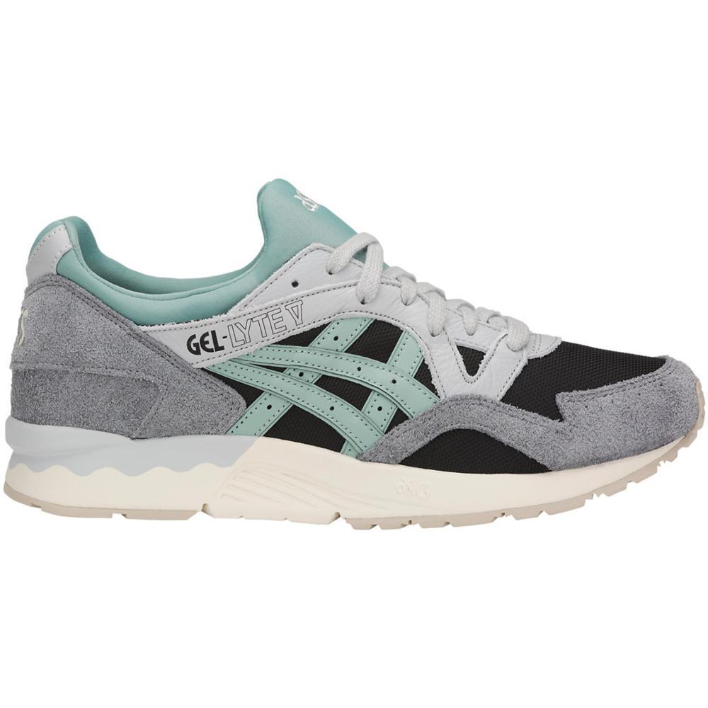 Asics-Gel-Lyte-Sneaker-Unisex-Schuhe-Sportschuhe-Turnschuhe-Freizeitschuhe Indexbild 3