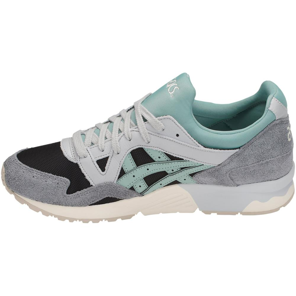 Asics-Gel-Lyte-Sneaker-Unisex-Schuhe-Sportschuhe-Turnschuhe-Freizeitschuhe Indexbild 5
