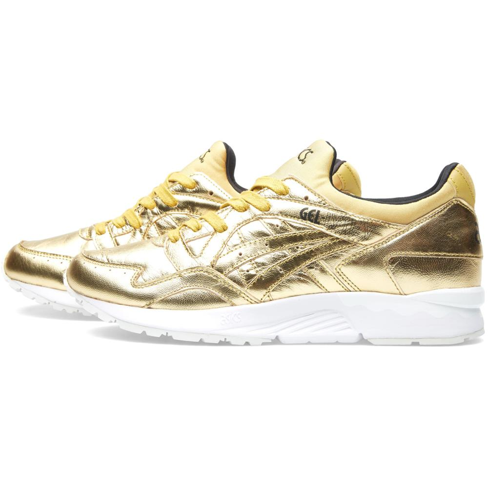 Pack Gel lyte Asics V Champagne holiday Sneaker Scarpe sportive Shoes Sneakers gwqvfnq5d