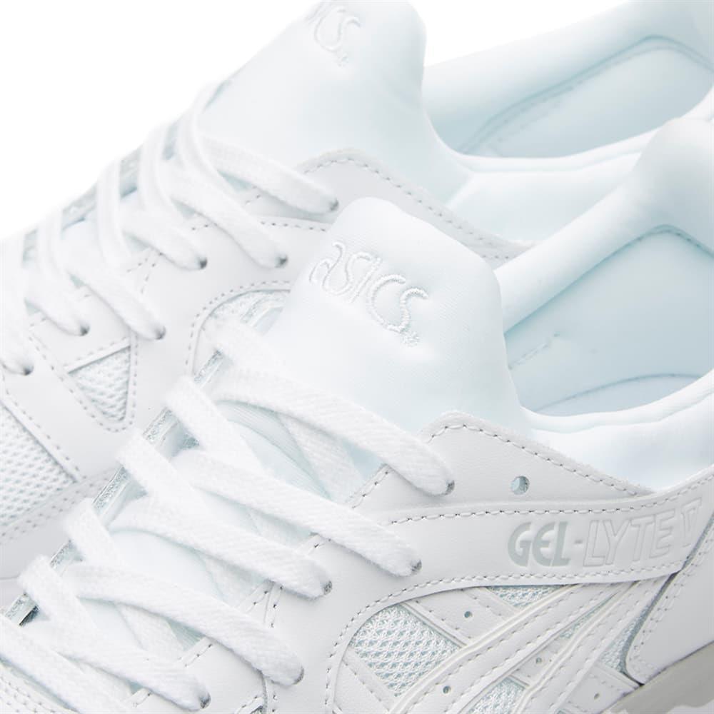 Asics gel-Lyte casual V cortos zapatos unisex calzado deportivo zapatillas casual gel-Lyte 712c4f