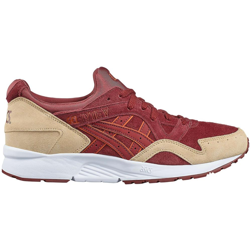 Asics-Gel-Lyte-V-Sneaker-Schuhe-Unisex-Sportschuhe-Turnschuhe-Freizeitschuhe Indexbild 9