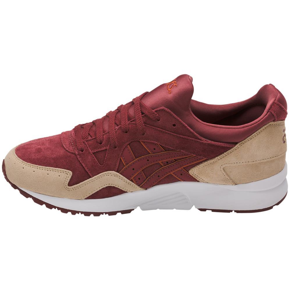 Asics-Gel-Lyte-V-Sneaker-Schuhe-Unisex-Sportschuhe-Turnschuhe-Freizeitschuhe Indexbild 11