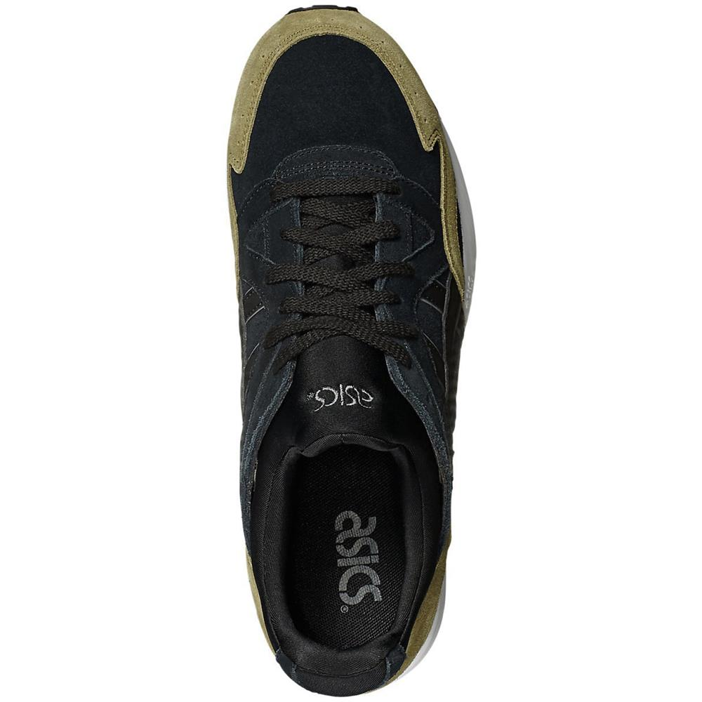 Asics-Gel-Lyte-V-Sneaker-Schuhe-Unisex-Sportschuhe-Turnschuhe-Freizeitschuhe Indexbild 6