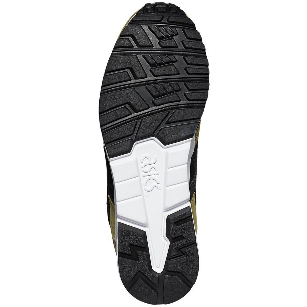 Asics-Gel-Lyte-V-Sneaker-Schuhe-Unisex-Sportschuhe-Turnschuhe-Freizeitschuhe Indexbild 7