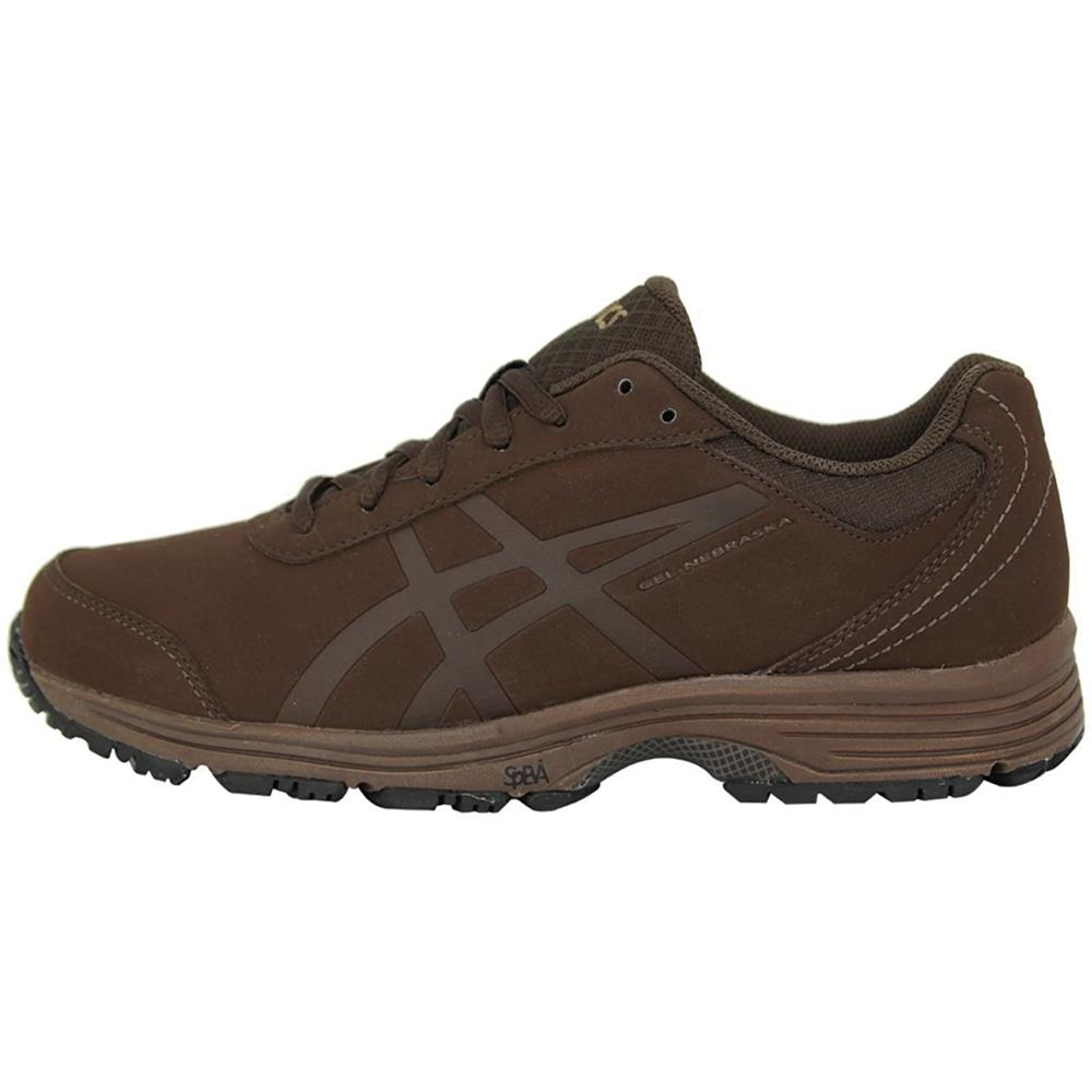 Asics-Gel-Nebraska-Damen-Walkingschuhe-Schuhe-Trekking-Sportschuhe-Outdoorschuhe Indexbild 3