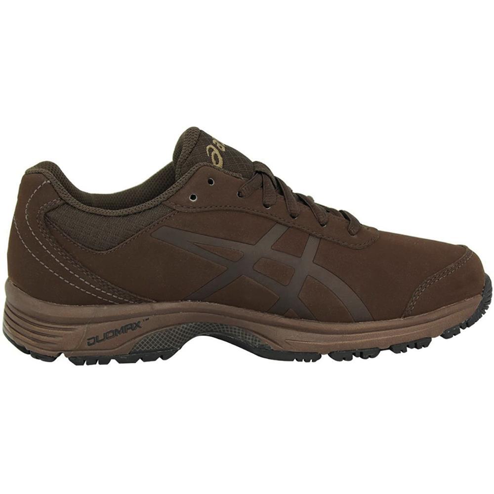 Asics-Gel-Nebraska-Damen-Walkingschuhe-Schuhe-Trekking-Sportschuhe-Outdoorschuhe Indexbild 4