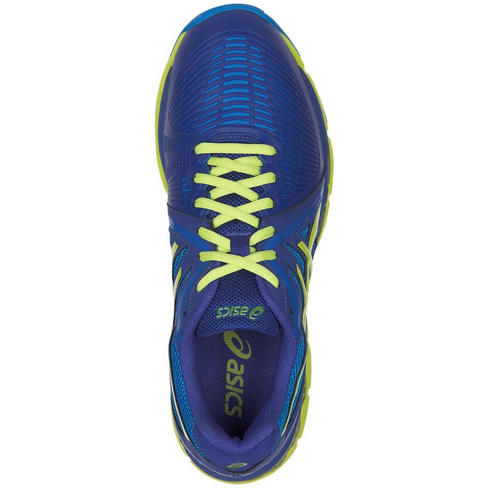 Asics Gel Netburner Ballistic Herren Volleyballschuhe Schuhe Sportschuhe