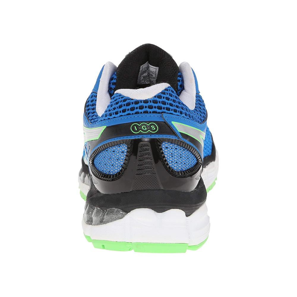 Asics-Gel-Nimbus-15-Herren-Laufschuhe-Running-Schuhe-Sportschuhe-Turnschuhe