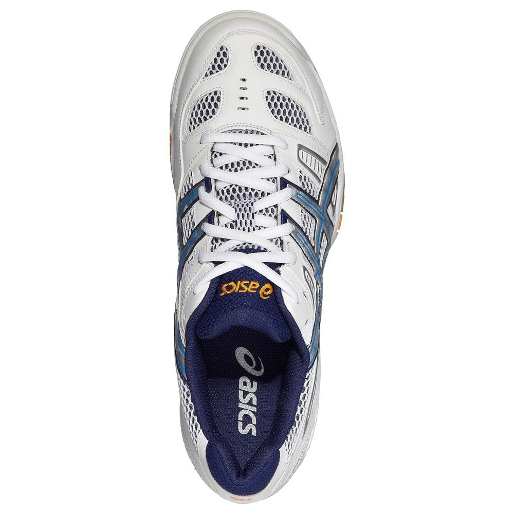 Asics Gel-Tactic Schuhe Volleyballschuhe Hallenschuhe Hallenschuhe Volleyballschuhe Sportschuhe Turnschuhe 81d842