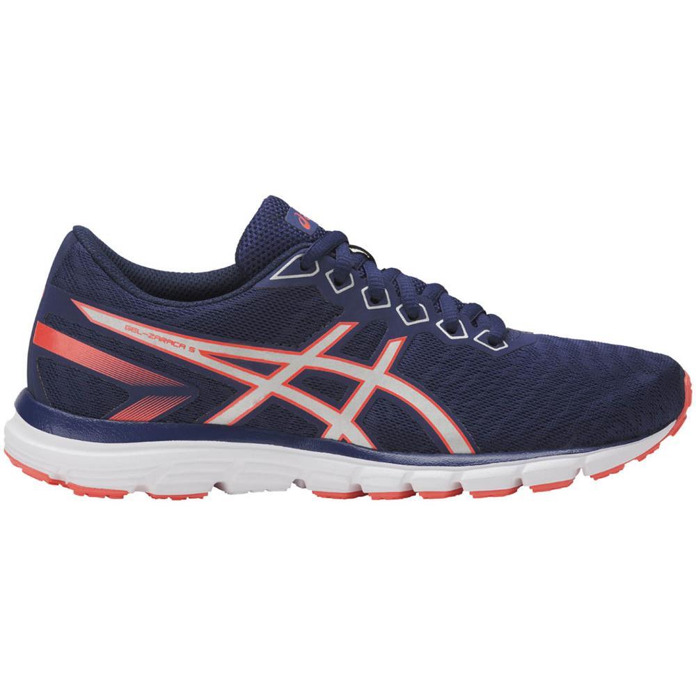 Asics-Gel-Zaraca-5-Damen-Laufschuhe-Running-Schuhe-Sportschuhe-Turnschuhe Indexbild 9