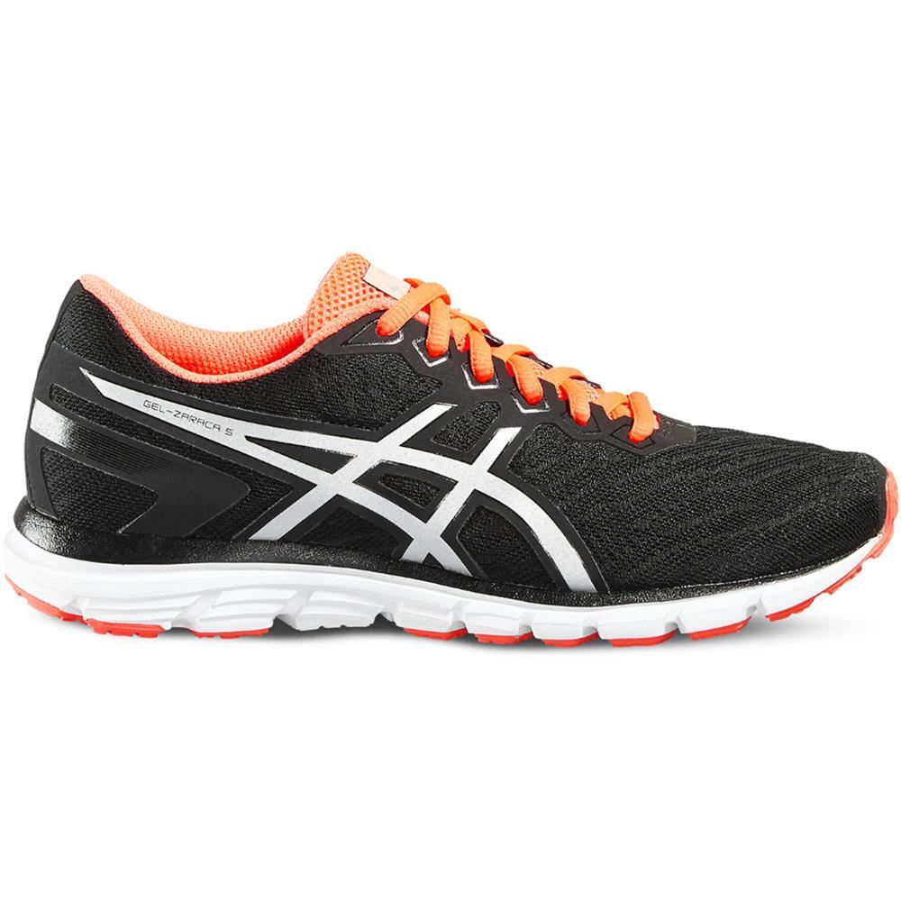 Asics-Gel-Zaraca-5-Damen-Laufschuhe-Running-Schuhe-Sportschuhe-Turnschuhe Indexbild 3