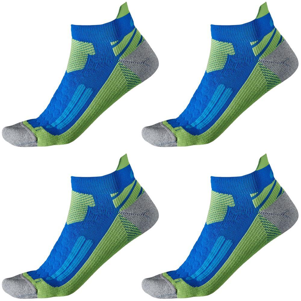 Asics-Nimbus-ST-Socken-1-2-3-4-Paar-Laufsocken-Running-Socken-Sportsocken