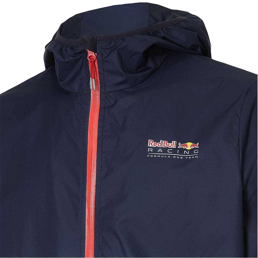 Red-Bull-Racing-Herren-Windbreaker-Formel-1-Jacke-F1-Windjacke Indexbild 3