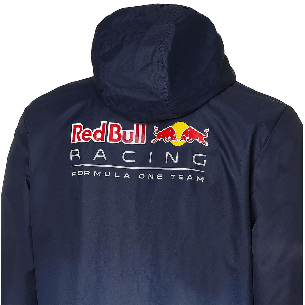 Red-Bull-Racing-Herren-Windbreaker-Formel-1-Jacke-F1-Windjacke Indexbild 4