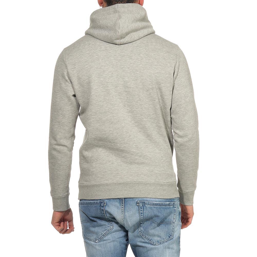 DIESEL-S-Agnes-New-Hoodie-Herren-Sweatshirt-Kapuzenpullover-Pulli Indexbild 5