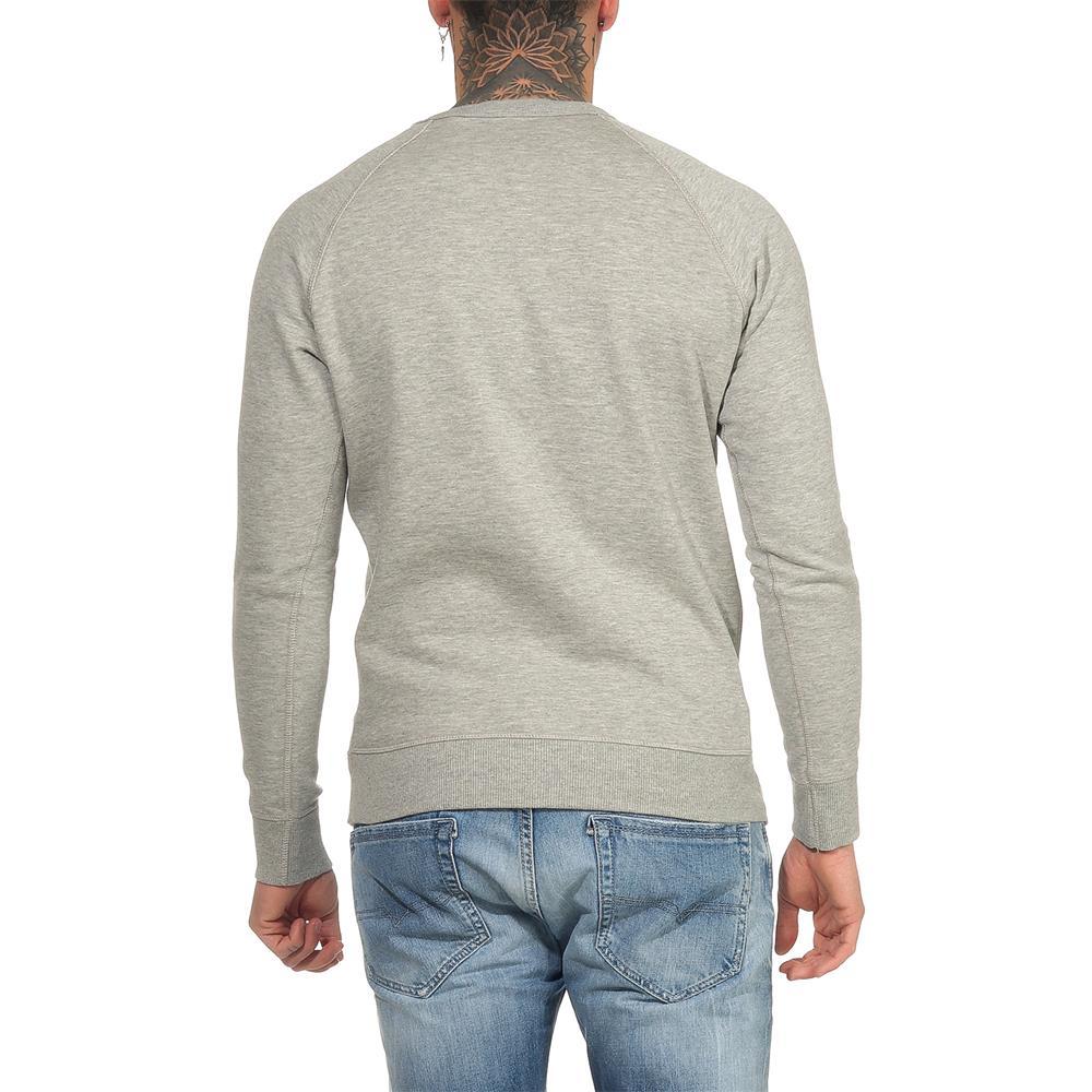 DIESEL-S-Orestes-New-Sweatshirt-Herren-Pullover-Sweater-Pulli Indexbild 5