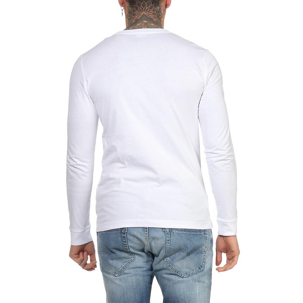 DIESEL-T-Diego-Long-B-R-Herren-Longsleeve-Mohawk-Tee-Langarm-Shirt Indexbild 5