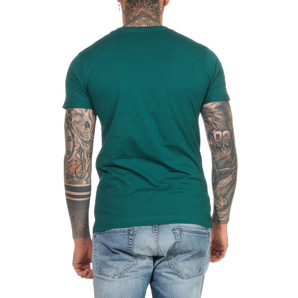 Indexbild 40 - DIESEL Herren T-Shirt Mohawk Slim Tee Rundhals Kurzarm Shirt