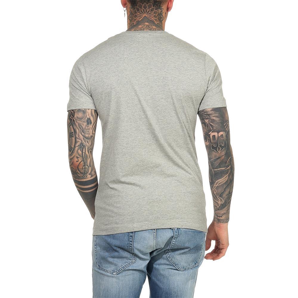 Indexbild 5 - DIESEL Herren T-Shirt Mohawk Slim Tee Rundhals Kurzarm Shirt
