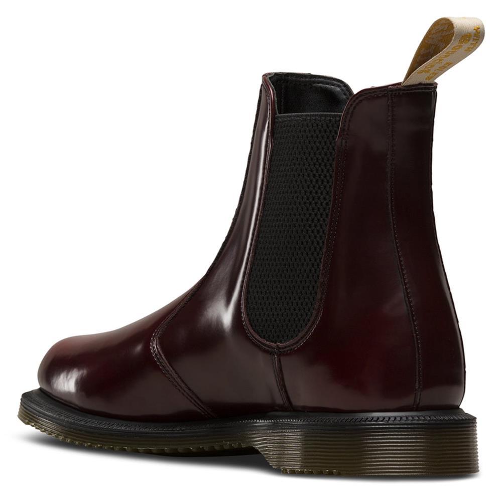 Dr-Martens-Vegan-Flora-Damen-Chelsea-Boots-Doc-Martens-Docs-Stiefel-Stiefelette Indexbild 4