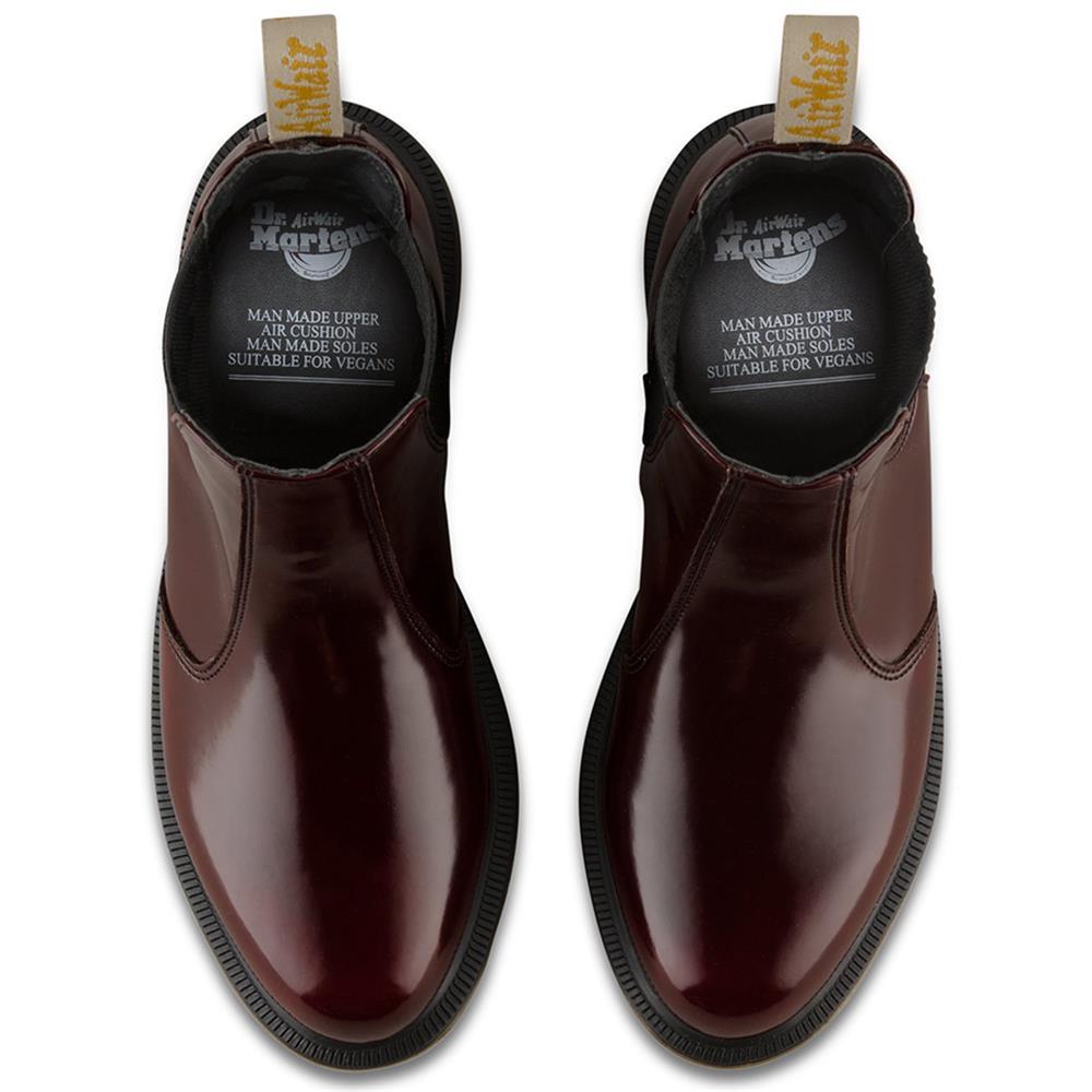 Dr-Martens-Vegan-Flora-Damen-Chelsea-Boots-Doc-Martens-Docs-Stiefel-Stiefelette Indexbild 5