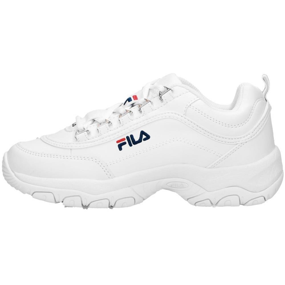Indexbild 3 - Fila Strada Low Wmn Damen Sneaker Schuhe Sportschuhe Turnschuhe Freizeitschuhe